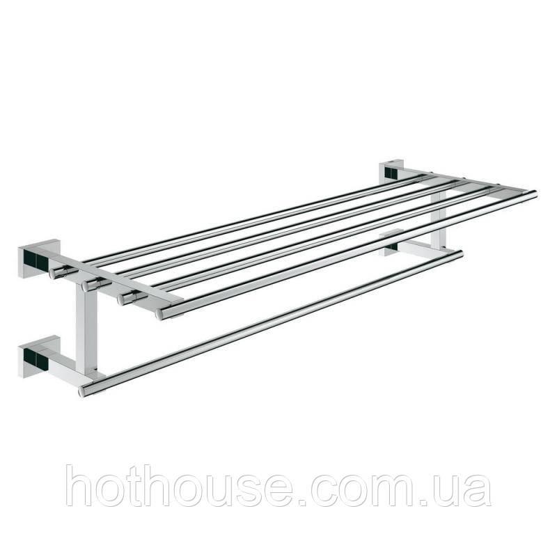 Полка для полотенец Grohe Essentials Cube 40512001