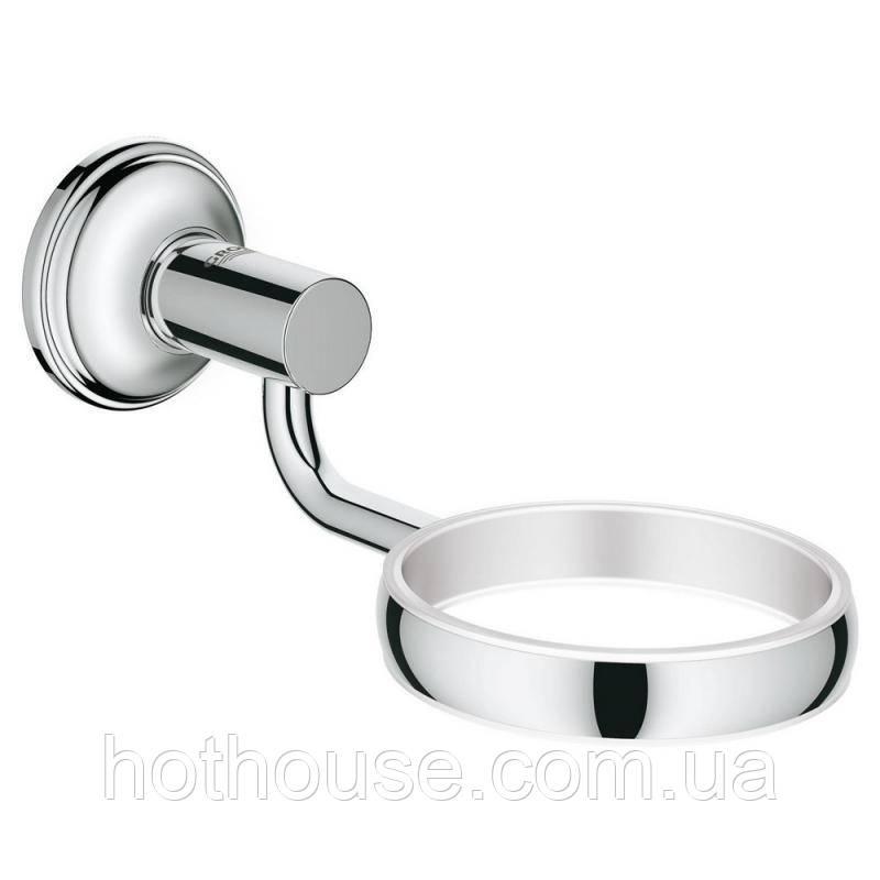 Тримач для аксесуарів Grohe Essentials Authentic 40652001