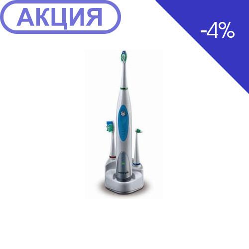 Электрическая ультразвуковая зубная щетка WaterPik Sensonic SR - 1000W