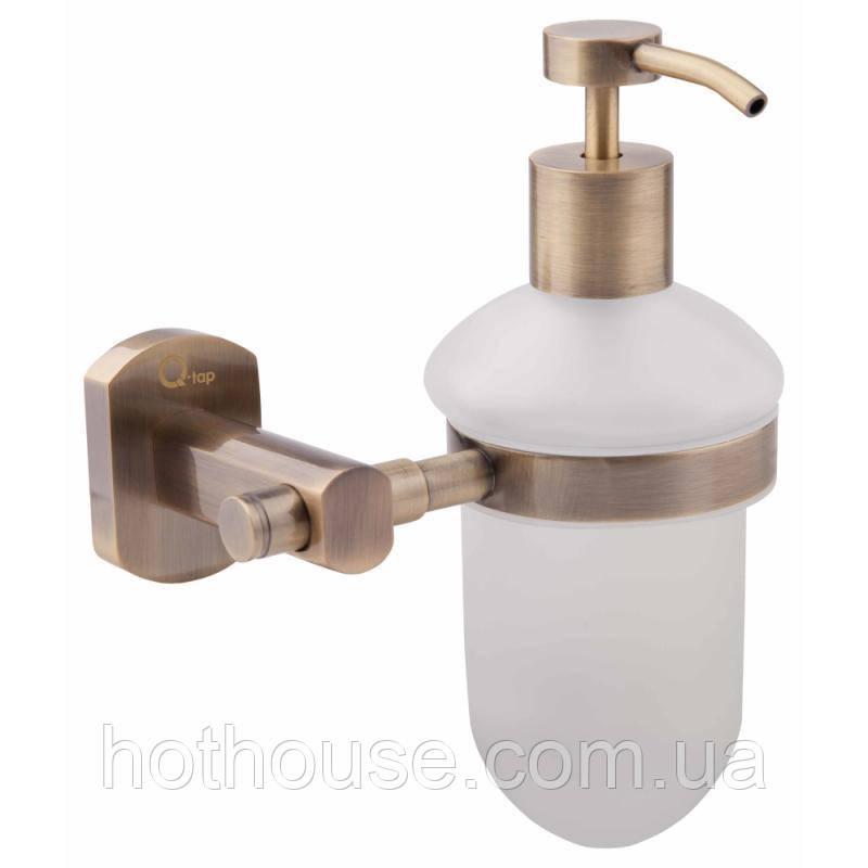 Дозатор для жидкого мыла Qtap Liberty ANT 1152