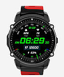 Смарт часы Kingwear FS08, фото 2