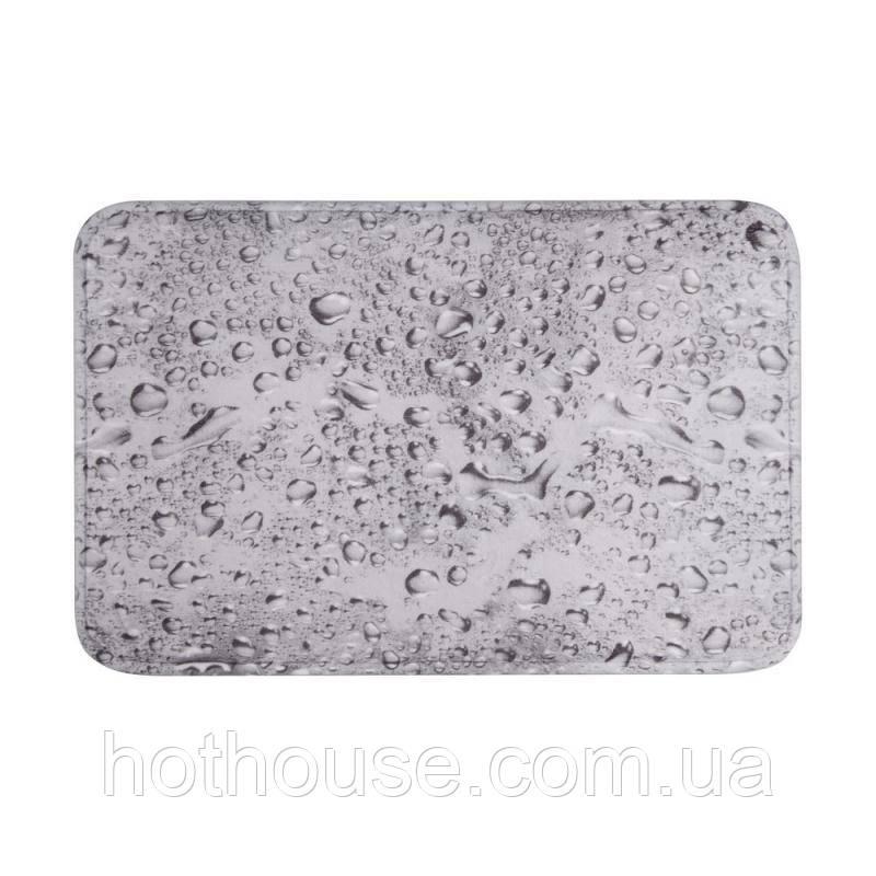 Килимок для ванної Qtap Tessoro MAT62399 40*60