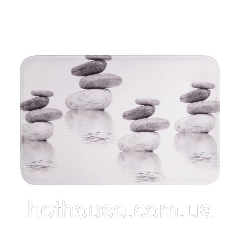Килимок для ванної Qtap Tessoro MAT09108 40*60