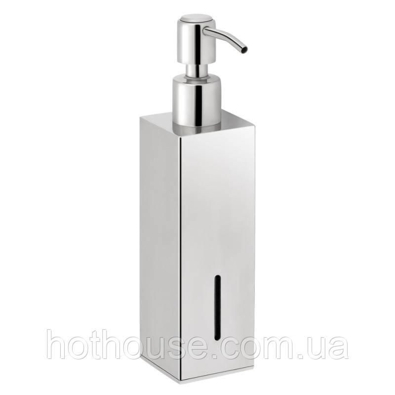 Дозатор для жидкого мыла Qtap Liberty CRM 1152-2