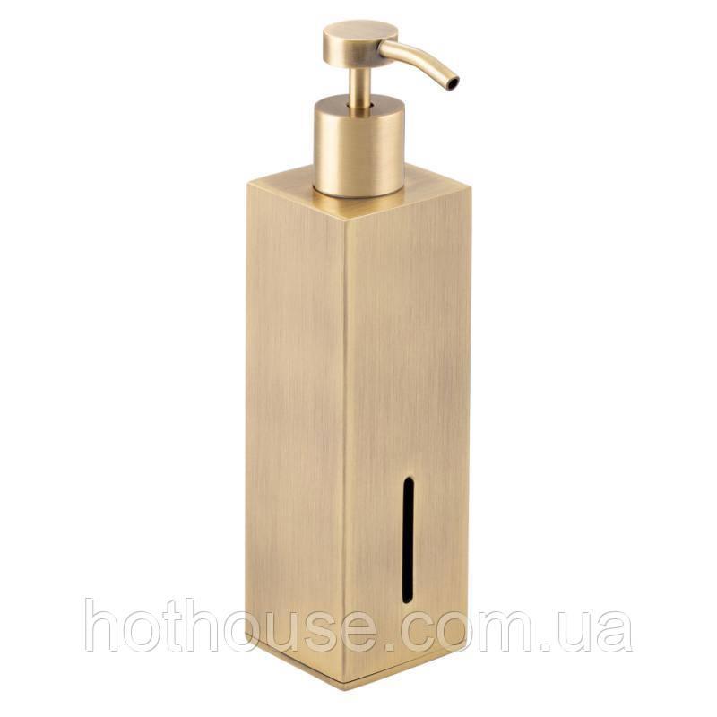 Дозатор для жидкого мыла Qtap Liberty ANT 1152-2