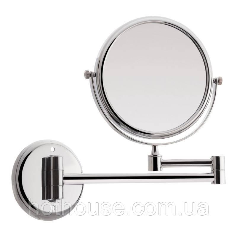 Дзеркало косметичне Lidz (CRM)-140.06.06