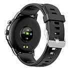 Смарт-годинник Gelius ProBlox GP-PK005 (IP67) Black Kids smart watch, GPS tracker (ProBlox GP-PK005, фото 2