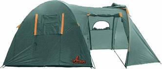 Намет Totem Catawba TTT-024. Палатка туристична. Намет туристичний