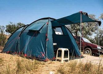 Намет Tramp Sphinx v2 TRT-088. Палатка туристична. Намет туристичний