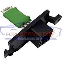 Резистор вентилятора грубки неоригінал для Ford Focus 3 c 11-17