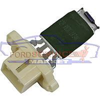 Резистор вентилятора грубки неоригінал для Ford Fiesta 6 c 02-08, Fusion c 02-12