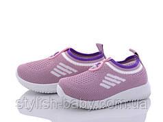 Детская обувь оптом в Одессе. Детские кеды 2021 бренда CBT.T - Meekone для девочек (рр. с 21 по 26)