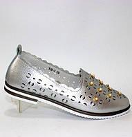 Практичні літні туфлі, фото 1
