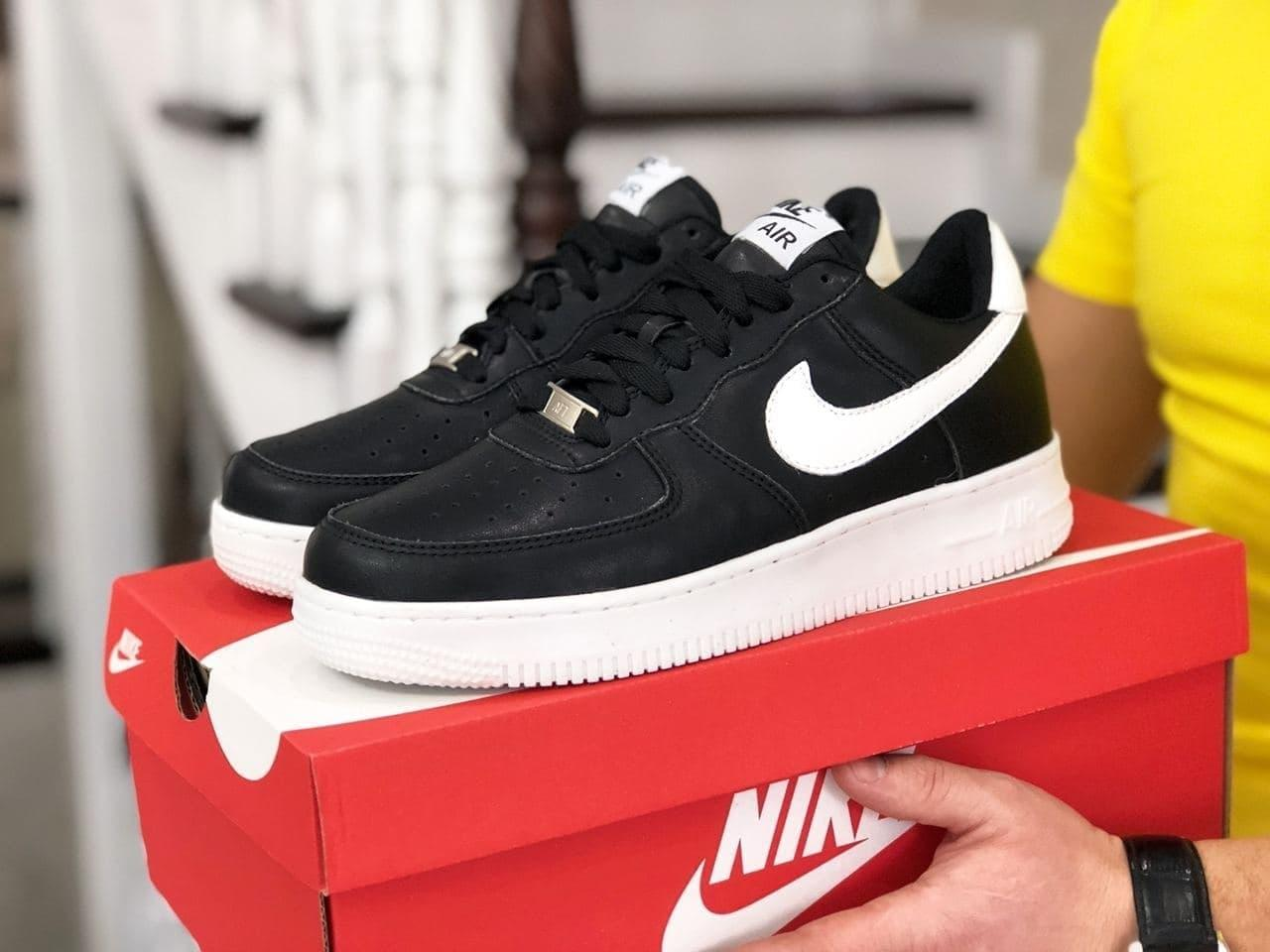 Nike Air Force 1 Air Force 1 Low White Pink (Білий)