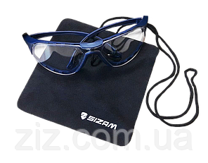 Шнурок для окулярів, текстильний, розмір 68,5 см., фото 2