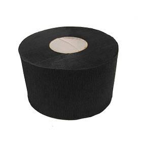 Воротнички бумажные для стрижки SPL 958000, 1 рулон (100 шт.), черные