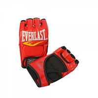 Боксерские перчатки MS 2117 (Red)