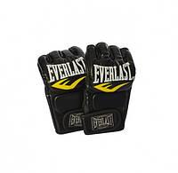 Боксерские перчатки MS 2117 (Black)