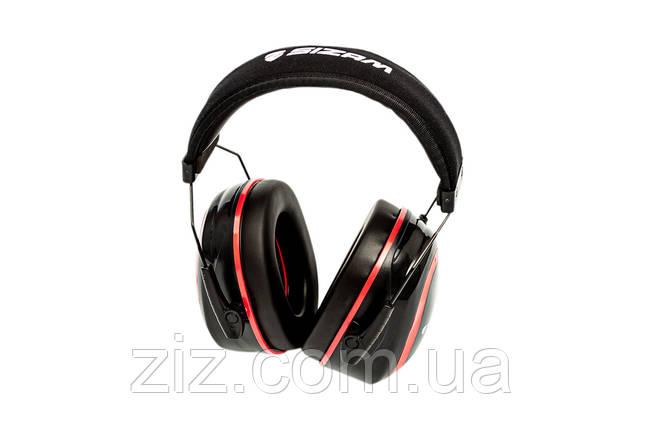 Навушники з регульованим м'яка яким наголів'ям OPTIMUM III 2750, фото 2