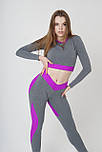 Спортивний комплект Purple Mood, фото 3