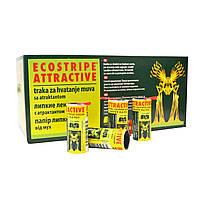 Липкая лента от мух Ecostripe (1000)