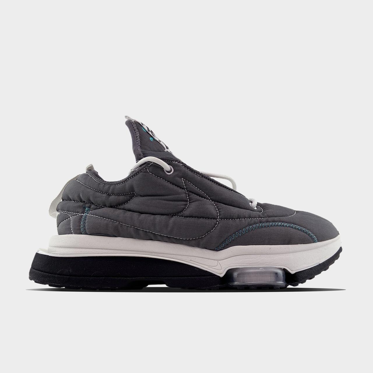 MACCIU x Nike Air Zoom Type Grey (Сірий)