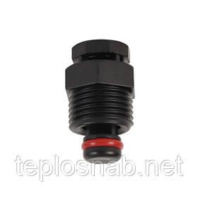 Повітряний клапан Presto-PS зовнішня різьба 1/2, в упаковці - 10 шт. (AV-0112)