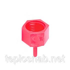 Насадка для манометра Presto-PS, в упаковці - 10 шт. (SG-0114)