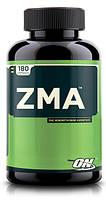 ZMA - Цинк, Магний, Витамин В6 Optimum Nutrition Zma 180 капс