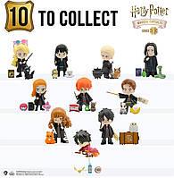 Магическая капсула коллекционная линейка Гарри Поттер Harry Potter magical capsule