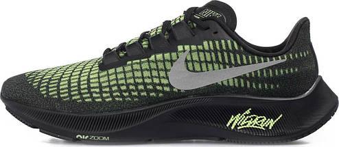 Кросівки чоловічі Nike Air Zoom Pegasus 37 men's Running DH4264-001, фото 2