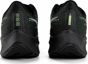 Кросівки чоловічі Nike Air Zoom Pegasus 37 men's Running DH4264-001, фото 3