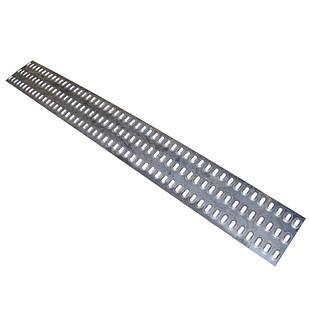 ✅Лист металлический перфорированный 3 отв. 350*2000