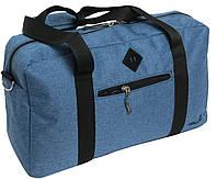 Дорожня сумка-саквояж Wallaby 2550 Синій, фото 1