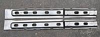 Усилитель порога (короба) комплект -4шт., Дэу Ланос (Daewoo Lanos) ,Sens (Сенс), фото 1