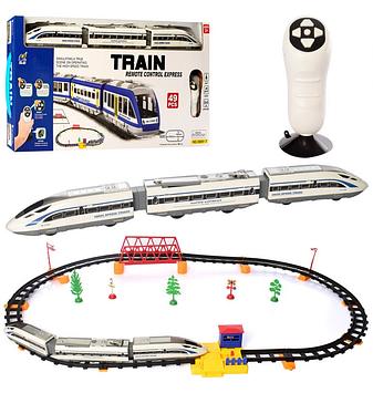 Детская железная дорога Игровой набор железной дороги Игрушечная железная дорога для детей от 3-х лет