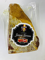 Хамон Serrano Испания вакуумная упаковка