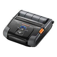 Мобильный принтер BIXOLON SPP-R400BK