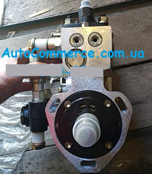 Топливный насос высокого давления ТНВД ЧАЗ А074 3,2L