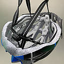 Шлем с подсветкой для езды на велосипеде, фото 4