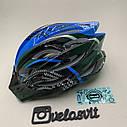 Шлем с подсветкой для езды на велосипеде, фото 8