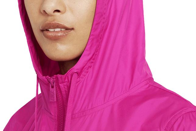 Куртка женская Nike W NSW RPL Essential Woven Jacket AJ2982-615, фото 2