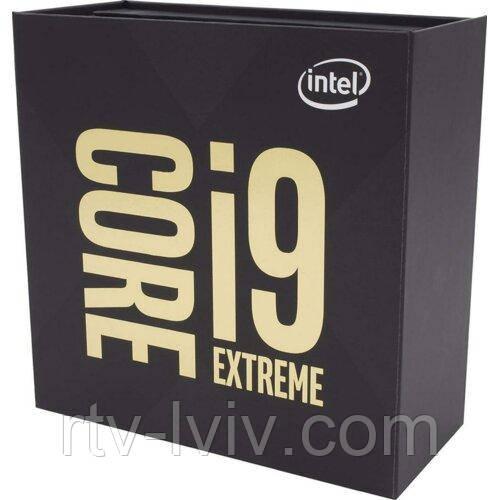 Процессор  Intel Core i9-10980XE