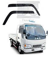 Ветровик JAC  1020 (на скотче) (Г), фото 1
