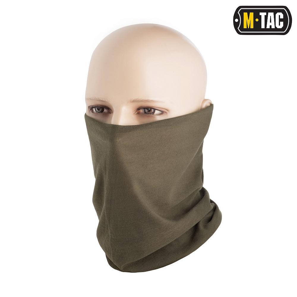 M-Tac шарф-труба облегченный Olive
