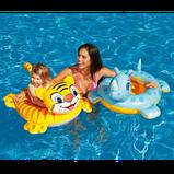 Детская надувная лодочка с ножками  BT-IG-0015 Животные, фото 3