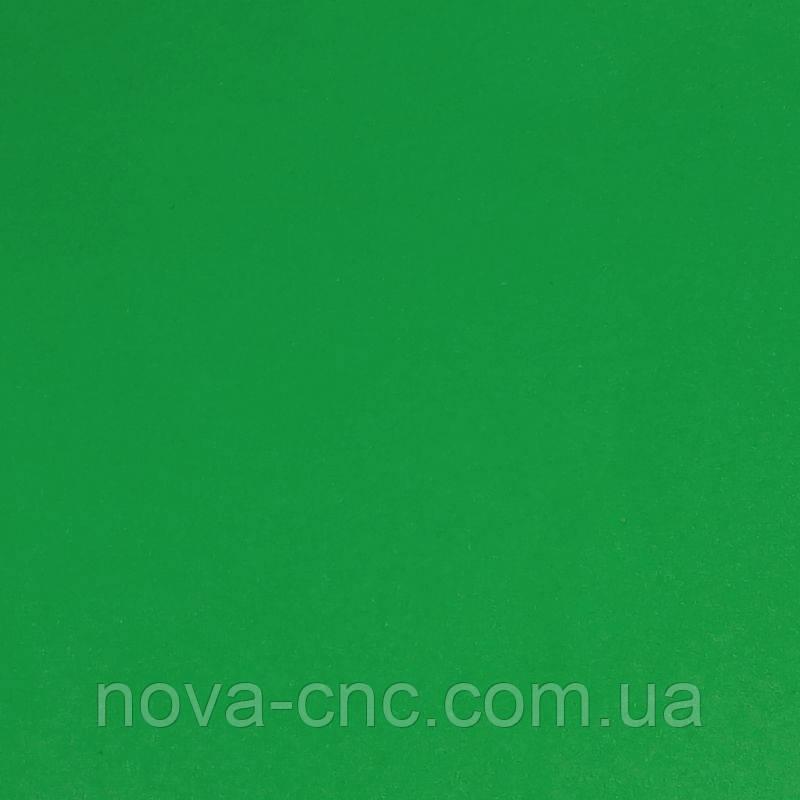 Фоамиран 20х30 см світло зелений