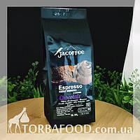 Кава мелена Jacoffee Espresso Шоколад, 225 г