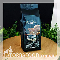 Кава мелена Jacoffee Espresso Лісовий горіх, 225 г