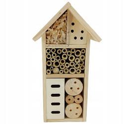 Домик, кормушка Florabest для насекомых, пчел